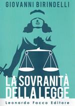 """Pagina web del libro """"La sovranità della Legge"""" di Giovanni Birindelli"""
